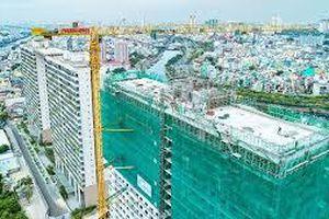 Siết tín dụng bất động sản: Thị trường có xáo trộn?