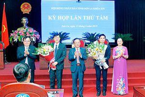 Phó Bí thư Tỉnh ủy làm Chủ tịch tỉnh Sơn La