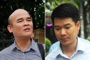 Mời đại diện Bộ Y tế đến phiên xử bác sĩ Lương