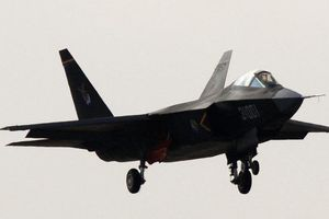 Thổ Nhĩ Kỳ lên kế hoạch B,C,D, mua J-31 Trung Quốc thay F-35