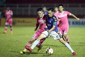 Thắng Sài Gòn FC, Hà Nội chờ gặp 'tuyển Philippines thu nhỏ'