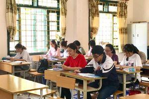 Điện Biên: Hướng tới một kỳ thi an toàn, nghiêm túc