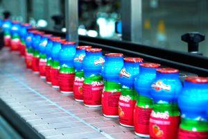 Xuất gần 2 triệu đơn vị sữa chua uống, NutiFood tiếp tục chinh phục Mỹ