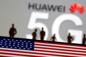 Nhà Trắng sẽ cấm vận các công ty làm ăn với Huawei