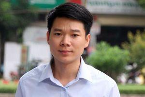 Vì sao Bộ Y tế gửi công văn mật đến phiên xử Hoàng Công Lương?