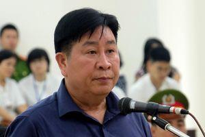 Vũ 'Nhôm' và 2 cựu Thứ trưởng Bộ Công an không được giảm án