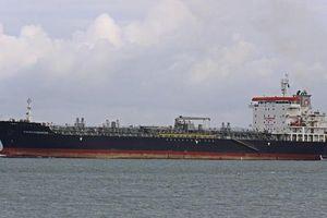 Hạm đội 5: Hai tàu chở dầu bị tấn công ở biển Oman