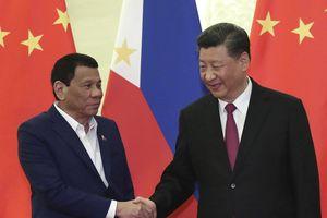 Philippines phản đối Trung Quốc về vụ đâm chìm tàu cá ở Biển Đông