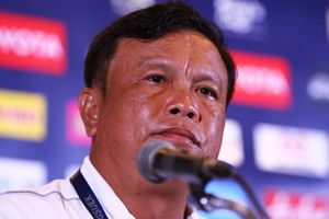 HLV Thái Lan phải giải trình sau thất bại ở King's Cup