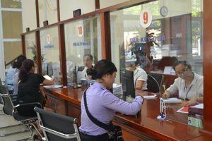 Xếp hạng cải cách hành chính tại Hà Nội: Sở Tài chính, quận Nam Từ Liêm giữ vững ngôi 'quán quân'