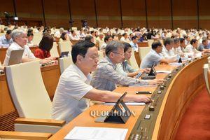 Quốc hội thông qua Luật Kiến trúc: Cụ thể quy định các hành vi cấm