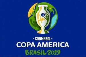 Thể thức và luật thi đấu tại Copa America 2019