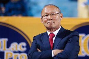Đàm phán hợp đồng với ông Park: Đặt đá tảng lên vai