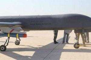 Jordan thừa nhận sai lầm khi mua CH-4B Trung Quốc