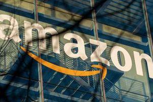 Amazon 'đá bay' Apple, trở thành thương hiệu có giá trị nhất thế giới