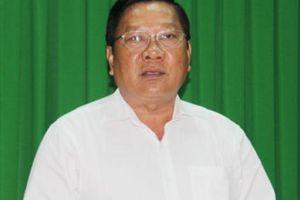 Phát biểu vụ Trịnh Sướng không chính xác, PCT tỉnh nhận khuyết điểm