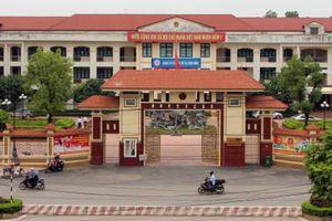 Bộ Xây dựng nói về thông tin nghi thanh tra Bộ 'vòi tiền' ở Vĩnh Phúc