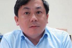 Kỷ luật Cục trưởng Đường thủy nội địa: Bộ GTVT 'giơ cao đánh khẽ'?