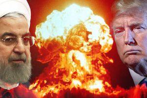Đây là người ngăn được chiến tranh Mỹ-Iran, không phải Putin