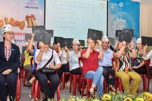 210 thí sinh tham gia Rung chuông vàng