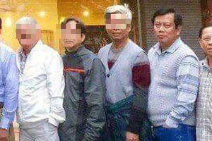 Cựu chủ tịch tỉnh Sóc Trăng thừa nhận được Trịnh Sướng tặng vé đi du lịch nước ngoài