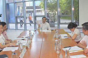Chủ tịch UBND TP Đà Nẵng tiếp công dân có đơn thư khiếu nại