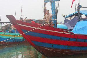Một ngư dân tử vong, một mất tích trên biển