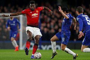 Chelsea đối mặt Man United trận mở màn mùa giải mới