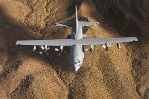 Cực kỳ bí hiểm máy bay Mỹ được điều tới sát nách Nga
