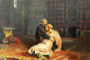 Sa hoàng nào khát máu nhất trong lịch sử nước Nga?