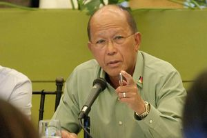 Philippines lên án hành động của tàu cá Trung Quốc, cám ơn Việt Nam