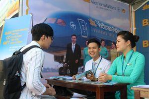 Hơn 1.200 ví trí việc làm cho sinh viên Trường ĐH Kinh tế (ĐH Huế)