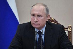 Nga muốn khôi phục quan hệ với Ukraine