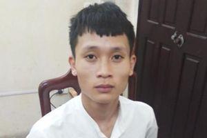 Vụ thi thể người đàn ông bên vệ cỏ ở Bắc Ninh: Nghi phạm bị bắt khi đang trốn tại nhà nghỉ