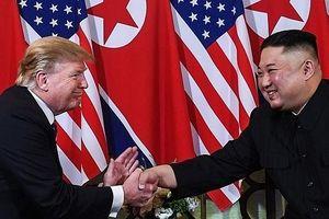 Quan hệ Mỹ - Triều Tiên: Níu kéo giữ cầu