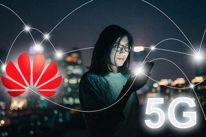 Phong tỏa Huawei, London có thể chịu tác động tiêu cực