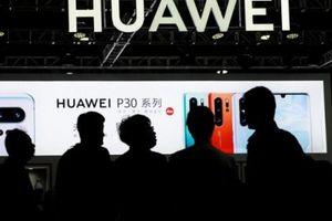 Huawei yêu cầu công ty Mỹ trả 1 tỷ đô tiền bản quyền