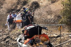 Tìm thấy nạn nhân thứ 7 trong vụ giết người hàng loạt chấn động đảo Síp