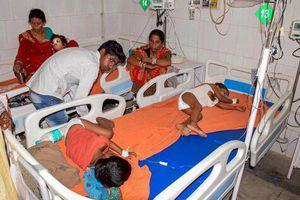 'Giải mã' thông tin trẻ em Ấn Độ tử vong do ăn vải: Đừng ăn vải lúc bụng đói