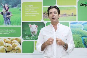 Đồng hành cùng người chăn nuôi trong phòng, chống dịch tả lợn châu Phi