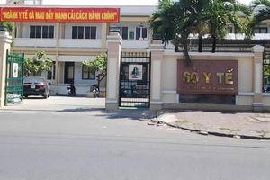 Sở Y tế Cà Mau được tạm ứng 2,9 đồng để trả nợ học phí