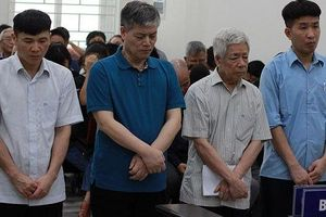 Cựu Chủ tịch Vinashin lĩnh 13 năm tù