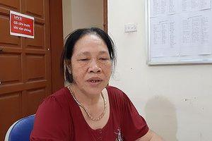 Nữ doanh nhân ngồi tù oan ở Thái Bình kiện đòi tài sản bị phát mại