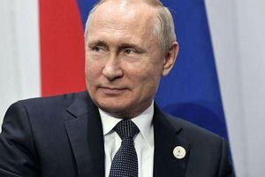 Tổng thống Putin lên tiếng về tương lai quan hệ Nga - Ukraine
