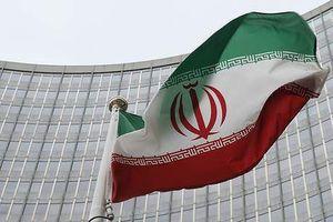 Trump cho rằng Iran 'tôn trọng Mỹ' bởi chính sách 'thông minh' của ông