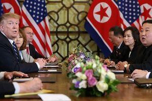 Vì sao ông Trump không vội đạt thỏa thuận hạt nhân với Triều Tiên?