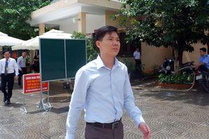 Vụ chạy thận 9 người chết: Gia đình bị hại xin giảm án cho Hoàng Công Lương
