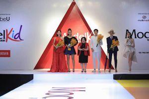 Model Kid Vietnam 2019 ra mắt 20 mẫu nhí xuất sắc nhất