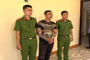 Trốn truy nã, từ Hà Nội vào Quảng Bình gây rối