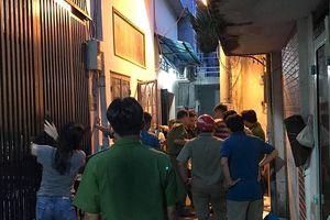 TPHCM: 7 bà cháu thương vong vì máy phát điện chạy dầu